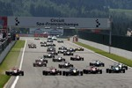 thumbnail: Total Spa 24 hours